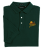 PF Dunbrooke Men's Omni Polo - Forest Green