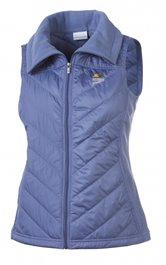Columbia Women's Perfect Vest - Blue