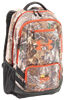 Under Armour Hustle Backpack Realtree Xtra/Dynamite