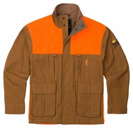 PF Pheasants Forever Browning Jacket