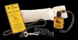Pheasant Puppy Training Kit