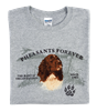 PF Springer Spaniel T-Shirt