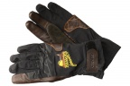 PF Orvis Outdry Waterproof Hunting Gloves - Black