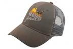 PF Stoic Hunter Meshback Hat - Gray