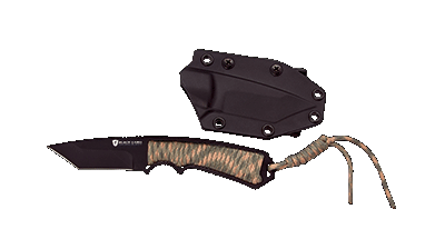 Browning 1st Priority Black Label Knife