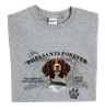 PF Brittany Spaniel T-Shirt