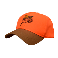 PF Classic Country Hat - Blaze/Carhart Brown Brim