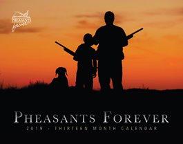 2019 Pheasants Forever Calendar