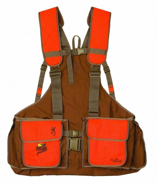 PF Browning Bird'NLite Strap Vest 2.0