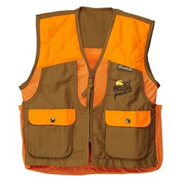 PF Gamehide Front Load Youth Vest