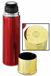 Shotgun Shell Magnum Thermos (32 oz.)