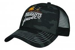 PF Night Vision Hat-Black Camo