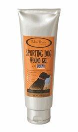 Mud River Sporting Dog Wound Gel 4oz