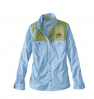 PF Orvis Women's Midweight Shooting Shirt