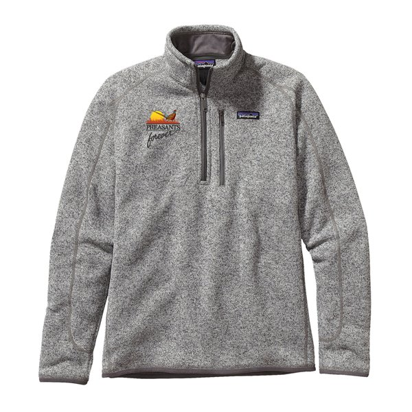 PF Patagonia M Better Sweater