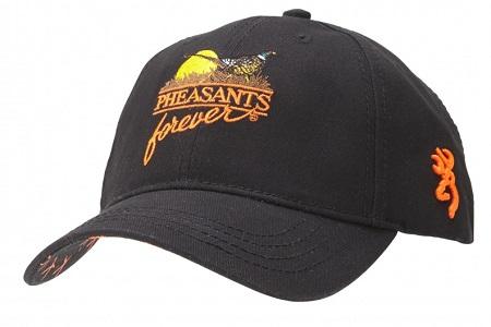 PF Browning Black Cap