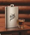 Pheasants Forever 8 oz. Flask