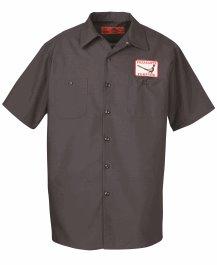 PF Retro Work Shirt