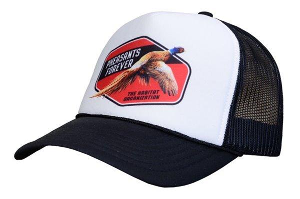 Flush Hat
