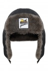 Winter Trapper Hat - Black