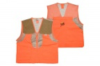 PF Boyt Meshback Upland Vest - Orange